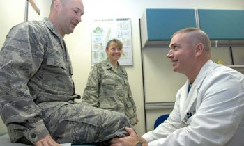 Air Force Extends Health Professions Loan Repayment Program