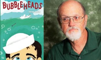 Veteran Author Pulls from Navy Days for 'Bubbleheads'