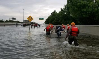 GI Bill Payments Will Continue For Those Affected By Hurricane Harvey