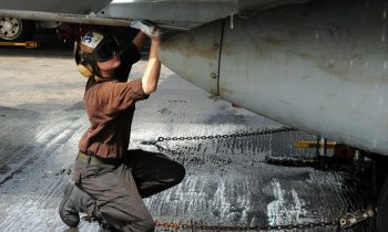 USMAP: Earn Your Journeyman-level Apprenticeship While In The Military