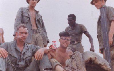 Minnesota Veterans React to PBS Vietnam TV Series