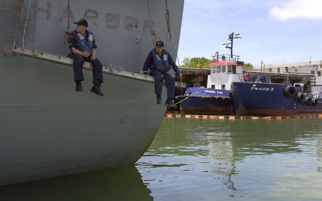 Navy Improves NCPACE-DL Program