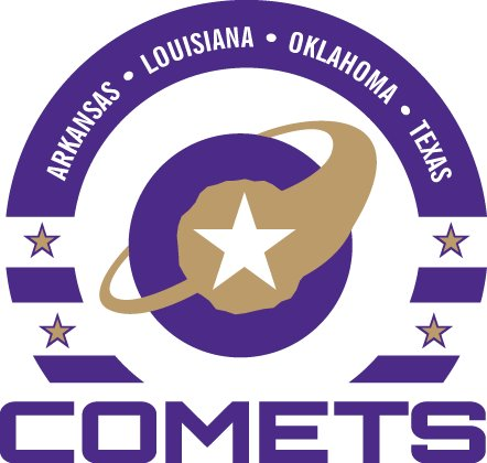 Comets Military Ed