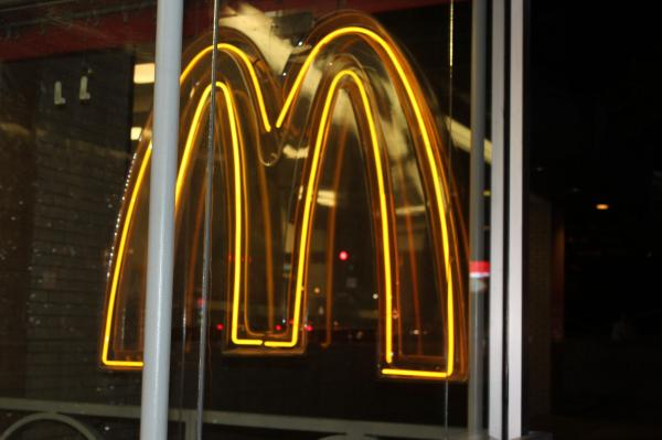 With tax cut, McDonald's adds $150M to employee tuition program